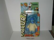 Toynami Futurama Blue Zoidberg Action Figure Toyfare Exclusive Limited to 2000