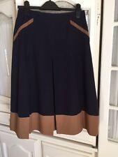 Attractive Navy Blue Skirt Betty Jackson!!!