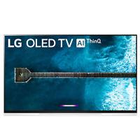 "LG OLED65E9PUA 65"" E9 4K HDR OLED Glass Smart TV w/ AI ThinQ (2019 Model)"