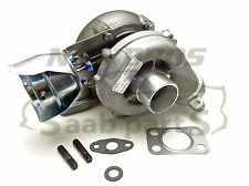 NEW Ford, Peugeot, Mini, Citroen & Volvo 1.6 Diesel 110bhp Turbo Turbocharger