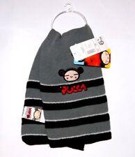 ECHARPE GRIS / NOIR 125 cm  PUCCA ENFANT TAILLE UNIQUE NEUF ET ETIQUETTE 6,99 €