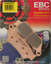 EBC HH Front Brake Pads For BMW 2013 F800 GS FA209/2HH Sintered front or rear