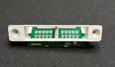 3 PACHISLO SLOT MACHINE REEL LIGHT BOARDS FOR NET MACHINES PART N1-RBL2