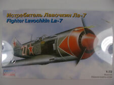 LAVOCHKIN La-7 Russian Fighter 1:72 Scale model kit Eastern Express SEALED