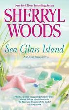 An Ocean Breeze Novel: Sea Glass Island Sherryl Woods (2013, Paperback)  ~VERY G
