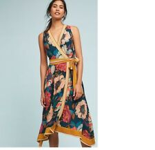 Anthropologie Botanica Dress size 0 new