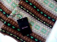 Paul Smith Brand New women wool scarf