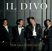 The Greatest Hits (Deluxe) di il divo (2012), nuovo OVP, 2 CD