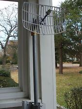 Cisco Aironet tower Antenna generic wireless WAN LAN Approx 7 feet