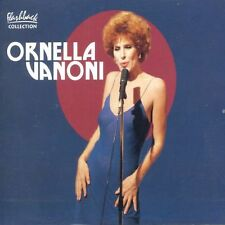 """ORNELLA VANONI """"FLASHBACK COLLECTION"""" 3 CD - SIGILLATO"""