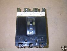 SIEMENS ITE EF3-A025 3 POLE 25 AMP 600V CIRCUIT BREAKER