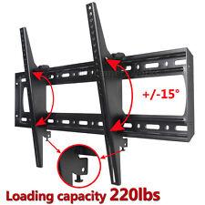 Tilt TV Wall Mount for 60 65 70 80 90 LED LCD Plasma Sharp AQUOS LC-70LE650U B08