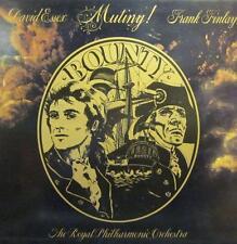 David Essex(Vinyl LP Gatefold)Mutiny-Mercury-MERH 30-Ex/Ex