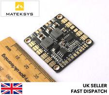 Matek Mini Power Distribution Board 5V 12V Dual BEC Output PDB Quadcopter RC