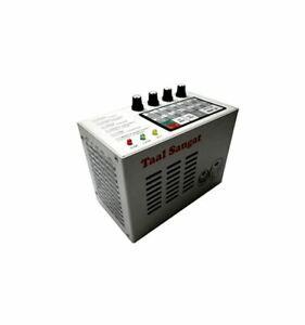 TAAL SANGAT; Tabla tambours numerique, nouvel instrument de drone indien
