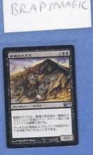 MTG magic cards 1x x1 NM-Mint, Japanese Relentless Rats Magic 2011