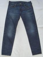 G-Star Herren Jeans  W30 L30  Modell 3301 Low Tapered  30-30  Zustand Sehr Gut