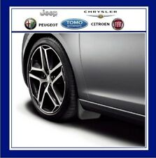 New Genuine Front Mudflaps guards Peugeot 308 2014/- (Hatchback) 1610092580