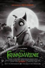 Frankenweenie Movie Mini poster 11inx17in (28cm x43cm)