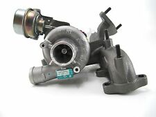 NEW 1.9L VW ALH TDI OEM Borg Warner VNT15 Golf Jetta Turbocharger Turbo Made USA