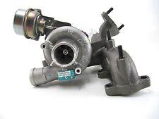 NEW 1.9L VW ALH TDI OEM Borg Warner VNT15 Golf Jetta Turbocharger Turbo Made USA