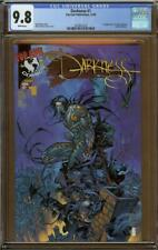 Darkness #1 CGC 9.8 1st Appearance