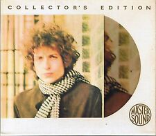 Dylan, Bob Blonde on Blonde SBM Gold CD Mastersound mit Slipcase