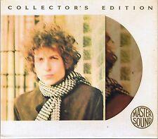 Dylan, Bob Blonde on Blonde SBM Gold CD Mastersound mit Slipcase