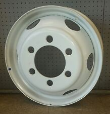 "WHEEL RIM (NEW) 19.5"" ISUZU NPR 225/70R19.5"