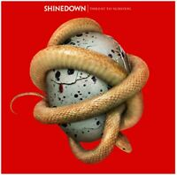Shinedown - Threat to Survival - New CD Album