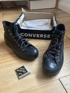 Converse Chuck Taylor All Star Gore-tex Womens High Top Waterproof Winter Boots