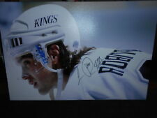 LUC ROBITAILLE CANVAS AUTOGRAPHED PRINT...20 x 30...NEW...NO COA