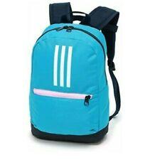Adidas Back Pack In Blue/Pink - BNIB - College - Work -School -Gym - Travel