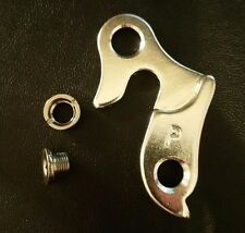 Rear Gear Mech Derailleur Hanger Hook Drop out Access Avanti Bianchi Blue BMC