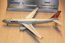 Gemini Jets 1/400 NWA NORTHWEST A330-200 N853NW
