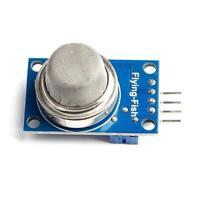 1x MQ-2 Gas Sensor Module Smoke Hydrogen Butane LPG Methane Detector For