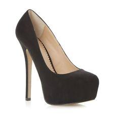 Dune Stiletto Standard Width (B) Heels for Women