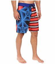 "Hurley Phantom Dalek 19"" Boardshorts size 36 $70 surf SHORTS NEW"