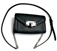 Michael Kors Kinsley Small Belt Purse Crossbody Bag Genuine Authentic NWT