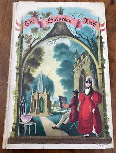 The Saturday Book 17 - HB - 1957