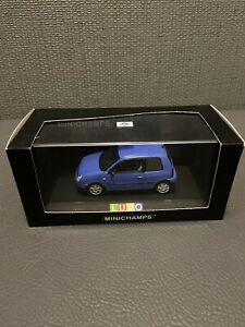 VW LUPO 1/43 Minichamps