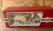 LGB 47710 Caboose Red Flyer Wagon CC EMPTY RED WINDOW BOX G Scale