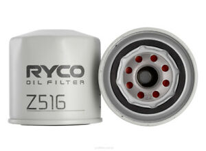 Ryco Oil Filter Z516 fits Ford Explorer 4.0 (UT,UX,UZ), 4.6 (UT,UX,UZ)