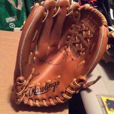 Mike Schmidt Vintage Rawlings Baseball Glove PG54 Left Hand Mint