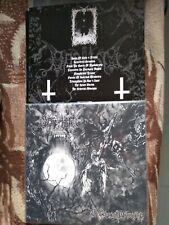 BAPTISM-the beherial midnight-LP-black metal
