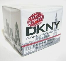DONNA KARAN NEW YORK DKNY BE DELICIOUS LONDON PERFUME EDP 1.7oz 50 ml LIMITED ED