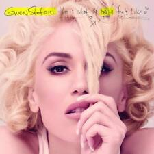 Gwen Stefani - This Is What The Truth Feels Like  CD  NEU   (2016)