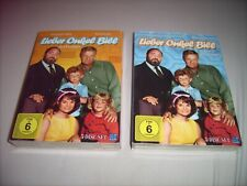 LIEBER ONKEL BILL Staffel 1 + 2 komplette Serie alle 70 Folgen DVD aus Sammlung