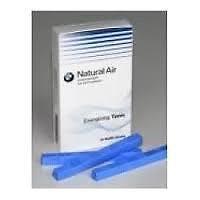 BMW Air Freshener Energizing Tonic Refill Kit Genuine BMW 83122285675