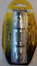 Xscorpion 4 8 gauge inline agu platinum fuse holder fh48p